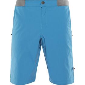 E9 Hip Shorts Herr cobalt blue